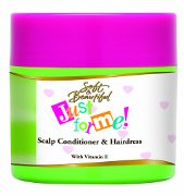 Just-for-me Scalp Conditioner & Hairdress