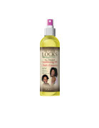 Better Locks Lite Almond Conditioning Oil