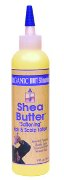 Organic Root Stimulator Shea Butter Lotion