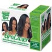Triple Gro GroLaxer Nutrient Enriched Creme Relaxer System Super
