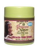 Princess by Nature Oil Miracle Hair Dress with Olive Oil