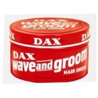 Dax wave groom