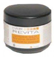 Hair Revita Hydra Silk Miracle Mask 1