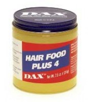 Dax Hair Food Plus4