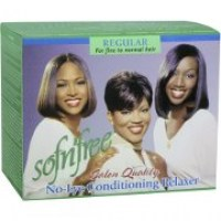 Sofn'free No-Lye Conditioning Relaxer Regular