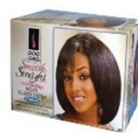DooGro Smooth & Straight No-Lye Relaxer Regular Strength