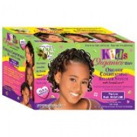 Africa's Best Kids Organics Relaxer regular