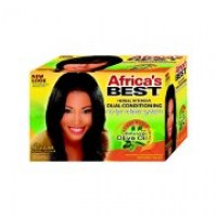 Africa's Best Relaxer Regular
